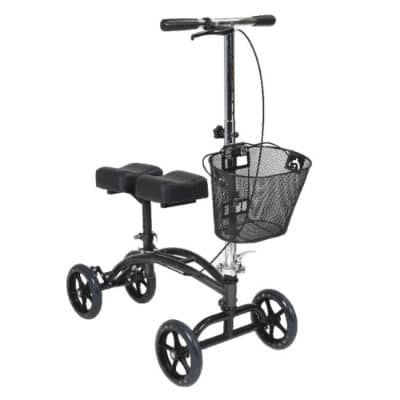 6 Wheel Medical Powerchair