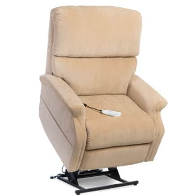 Reclining Power Lift Chair