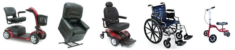 Mobility Rentals and Repairs