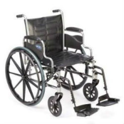 Manual push wheelchair rental in San Diego, CA