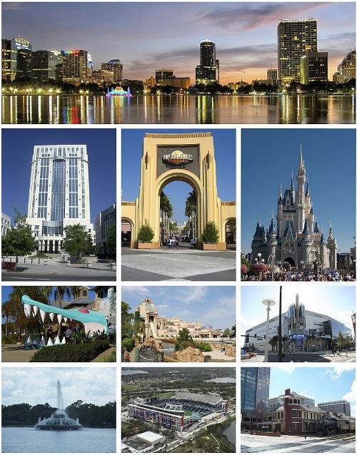 Orlando, Florida ECV