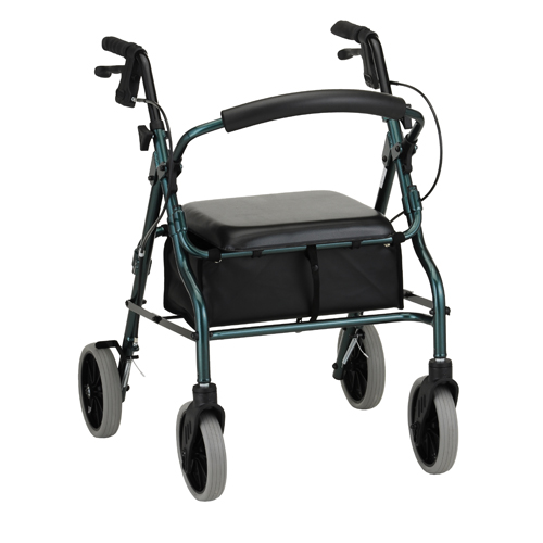 Zoom Series Walker Rollator