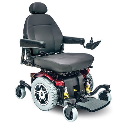 Heavy Duty Powerchair