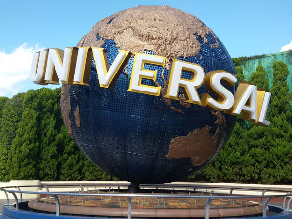 Universal Orlando Resort, FL