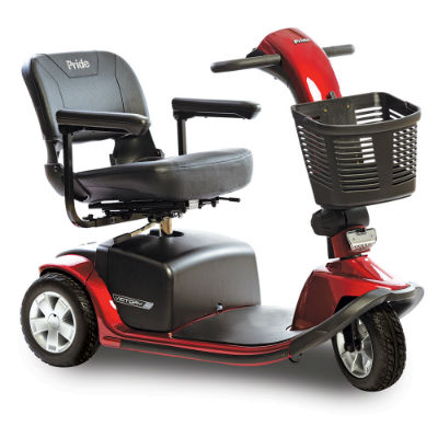 Electric Scooter for Mobility