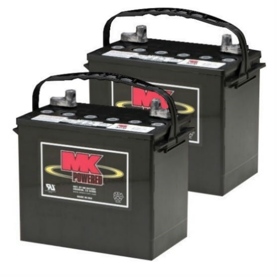 MK Battery