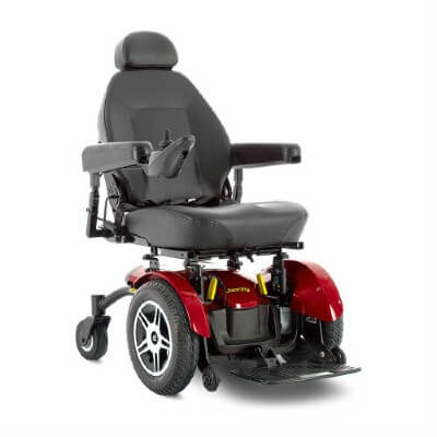 Phoenix Electric Powerchair