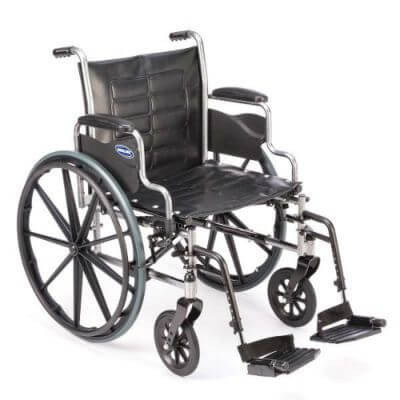 Mobility Wheelchairs for rent in LA